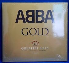 Abba - Gold : Greatest Hits (40th Anniversary Edition) (3CD) (Digipack) New
