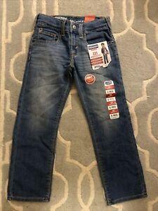 Denizen From Levi's Boys' Athletic Fit Knit Jeans, 6