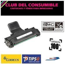 ML1610/SCX4521/ML2010 NEGRO TÓNER ML-1610D2/ML-2010D3 NO OEM SAMSUNG