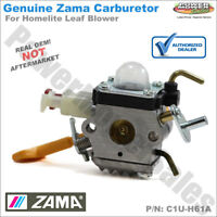 Zama Replacement Carburetor C1U-H61A for Homelite Leaf Blowers