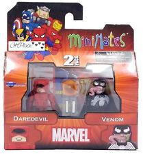 Minimates Daredevil & Venom 2 Pack