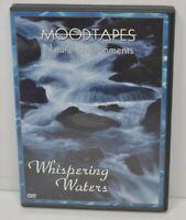 Moodtapes: Natural Environments Whispering Waters DVD