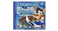 # skies of Arcadia (avec emballage d'origine) - sega Dreamcast/DC jeu-top #