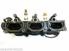 Audi A6 4F A4 A8 Collecteur D'Admission Distributeur 06E133110N 06E130090C