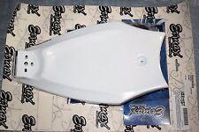 "passage de roue +SDP "" pearl himalaya white"" ERMAX Honda CB 650 F 2014/2015 neuf"