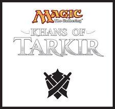 MTG Magic the Gathering: Khans of Tarkir Non Holo Singles *YOU CHOOSE*