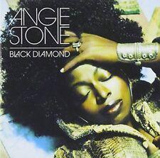 Angie Stone / Black Diamond **NEW** CD