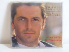 CD 3 titres THOMAS ANDERS feat The three degrees When will see you again 859105