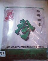 Black Glutinous Rice Flour 500g
