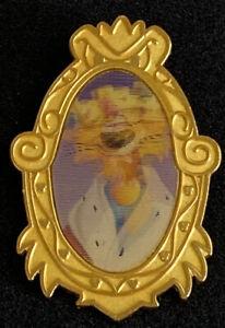 Disney Pin Robin Hood - Prince John Lenticuler- Ltd Ed 5000 No# 6284