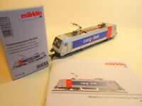 "Märklin 36190 E-Lok BR 193 /""railpool/"" MFX sound métal #neu en OVP #"
