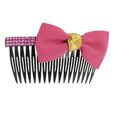 Women's Fabric Hair Clip