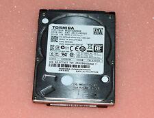 """TOSHIBA MQ01ABD050 500GB 5400 RPM 8MB 2.5"""" SATA 3.0Gb/s Internal Hard Drive"""