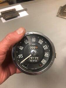 Aston Martin DB4 Speedometer Smiths
