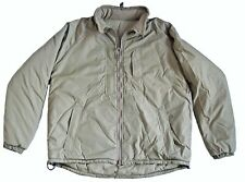 BRITISH ARMY PCS THERMAL SMOCK - COLD WEATHER - USED GRADE 1 - SIZE SMALL