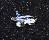 Pin ANA All Nippon Airways Dreamliner chubby pudgy Boeing 787 1inch metal B787