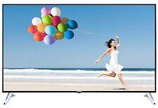 Telefunken L65F249I3C LED Fernseher 65 Zoll 165cm TV 600 Hz DVB-T/C/S2 WLAN