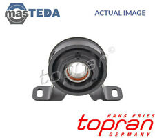 TOPRAN PROPSHAFT MOUNTING MOUNT 302 321 G NEW OE REPLACEMENT