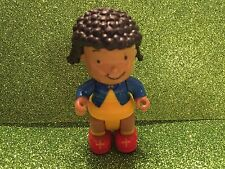 CAILLOU HTF TREE HOUSE  CAKE TOPPER PVC FIGURE CLEMENTINE