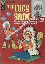 LUCILLE BALL - THE LUCY SHOW COMIC BOOK #3