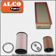 KIT di ricambio Skoda Octavia (1Z) 1.6 TDI ALCO OLIO AIR FILTRI di carburante (2009-2013)
