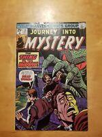 Marvel Journey into Mystery  #14 Dec-1974, Nice Comic