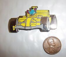 LILO & STITCH RACE CAR DRIVER FANTASY PIN #71 [NOT A DISNEY PIN] SAN STUDIO