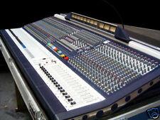 Soundcraft MH4 48ch Console