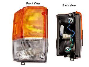 For Corner Signal Light 1995-2006 NPR NQR W Series Truck Passenger Right RH Side