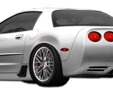 97-04 Chevrolet Corvette ZR Edition Duraflex Body Kit- Rear Fenders!!! 107033
