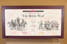 Britains 00259 The Boer War Centenary Set 4 Mounted Boers 8 Cameron Highlanders