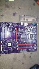 Carte mère ecs p43t-a2 v 1.0 socket 775
