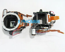 Mirror Box Assembly Unit Repair Part For Nikon D3000 With Aperture with Motor
