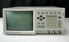 Hp 54200a Digitizing Oscilloscope 2 Channels Tested Good
