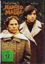 Harold und Maude von Hal Ashby | DVD | Zustand sehr gut