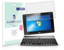 "iLLumiShield Anti-Glare Matte Screen Protector 2x for Acer Iconia Tab W500 10.1"""