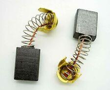 BALAIS de carbone Hitachi sah-180 outil électriques Scie Taille 7x13x17/18.5