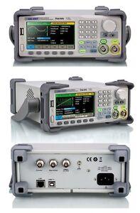 Siglent SDG2042X 2CH 40MHz 1.2GSA 16bit ! 8Mpoints Funktionsgenerator @PinSonne