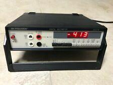 Bk Precision 2831b Digital Multimeter
