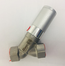 valvola pneumatica comando pneumatico aria doppio effetto 3/4 21EZ1BS2BTV0201BP