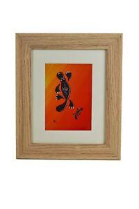Platypus Framed Print, Australian Wildlife