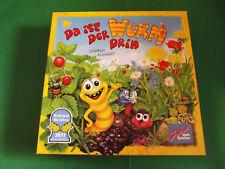 * Da ist der Wurm drin * Kinderspiel des Jahres 2011 von Zoch - Spiele