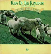 Annie Herring Kids Of The Kingdom Follow The Leader lp 2nd Chapter of Act+ Bonus