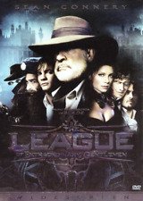 The League of Extraordinary Gentlemen (Dvd) • New • Sean Connery, Shane West