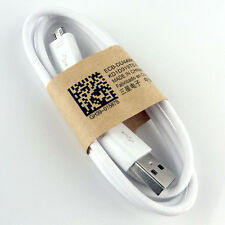 Samsung Original Genuine Micro USB Data Charger Cable For Galaxy S4 i9500 i9505