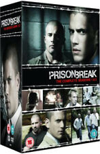 Prison Break: Complete Seasons 1 and 2 DVD (2007) Dominic Purcell