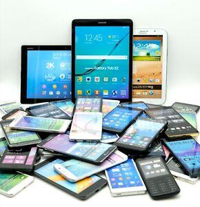 Smartphone Dummys 43 Konvolut Tablet Handy Dummy Samsung Sony HTC Attrappe #1011