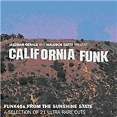 Various Artists - California Funk (Rare Funk 45's From The Golden State, 2010)