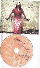 CD--SORAYA--SO FAR AWAY--PROMO
