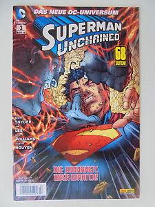 Superman 08/2014 Nr. 3 - DC - Z. Sehr gut